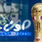 Finale de la Coupe de l'Émir, le 22 octobre