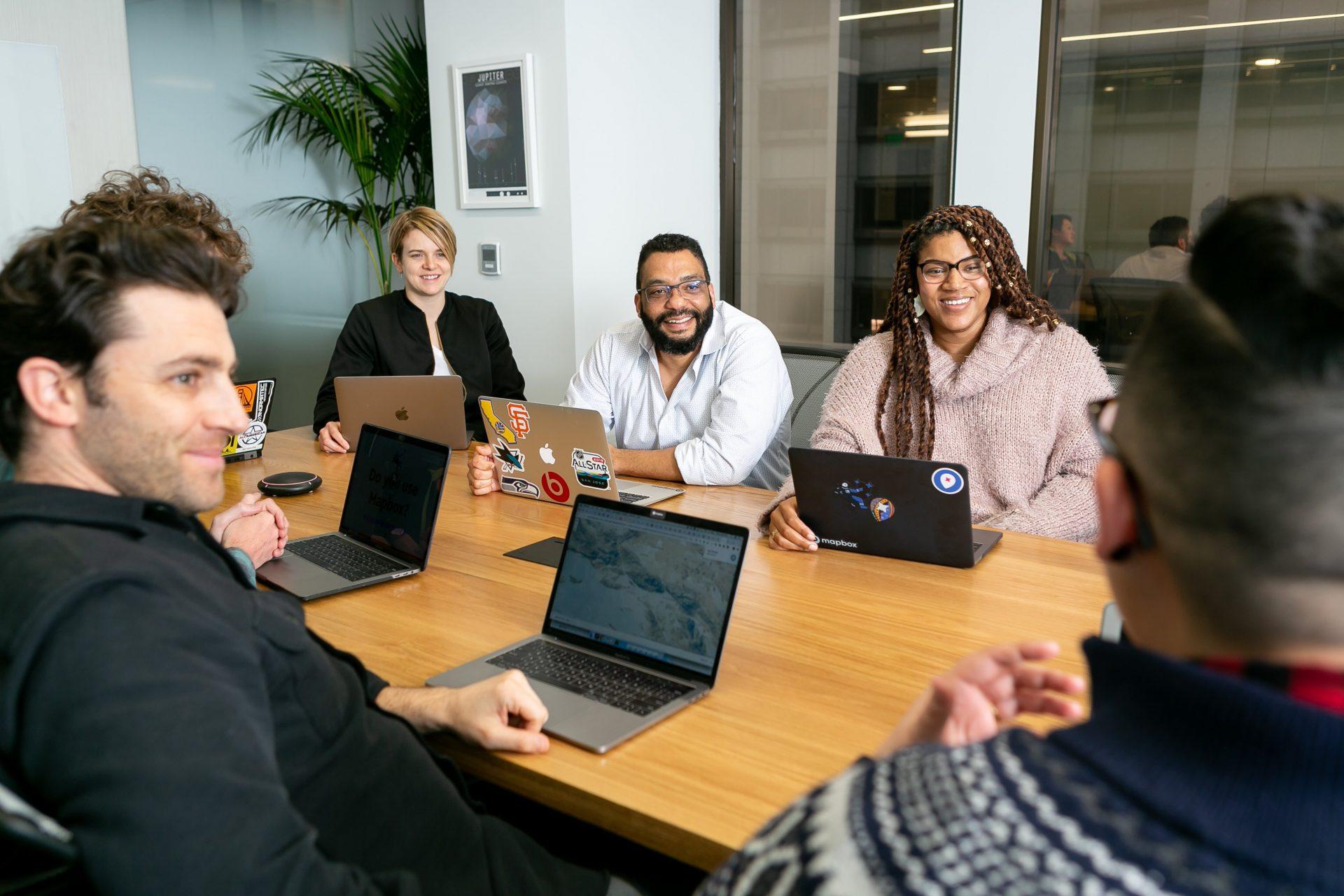Photo réunion